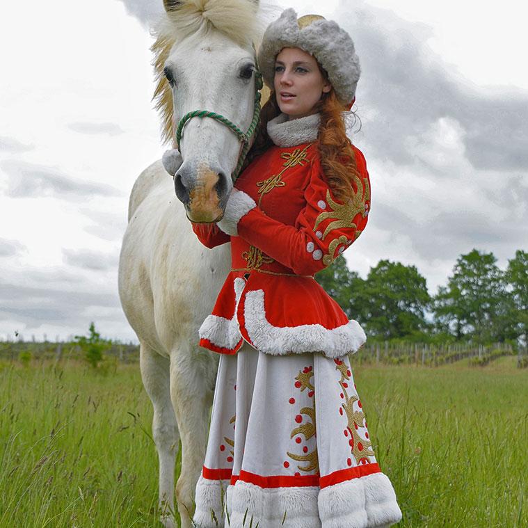 Folklorique